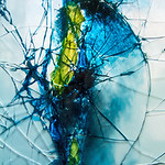 Broken Glass - Dita Hagedoorn