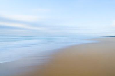 Beach Surprise - Kim McAvoy