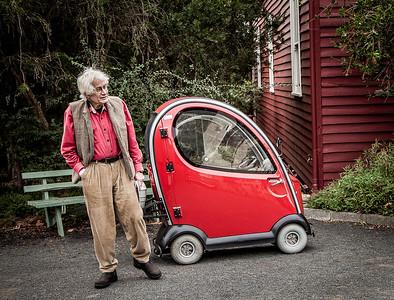 Handy Buggy - Lee Bickford