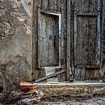Doors to the Past - Ann Jones