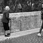 Old Dignity - Lee Bickford