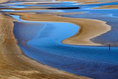 Tide's Out - Grace Munday