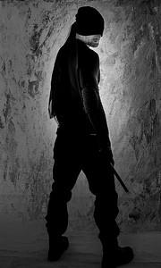 Night Keeper - Ron Jackson
