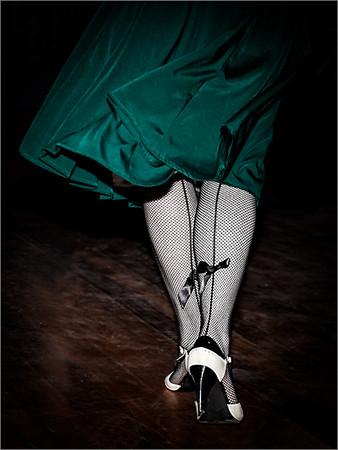 Swing - Galina Romalis