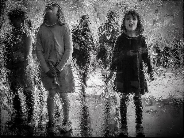 Lured by Liquid - Richard Goodwin
