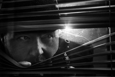 The Detective - Lemuel Tan