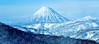 Mount Yotei - Vicki White