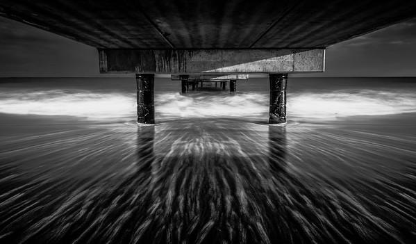Under the Bridge - Lemuel Tan