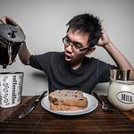 Frozen Coffee - Lemuel Tan