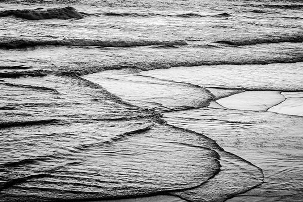 Satin Waves - Kim McAvoy