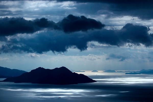 Island in Japan - Vicki White