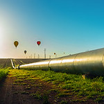 Balloons in Pipeline - Lemuel Tan