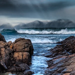 Earth, Sea and Sky - Ann Jones