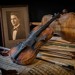 Grandfather's Legacy - Richard Kujda