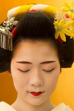 Toshisumi - Peter Sharman