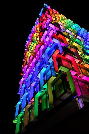 Our Colourful Council - Richard Kudja