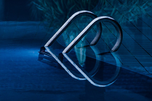 Love to Swim - Kim McAvoy