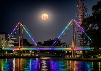 Super Moon - Richard Kujda