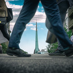 Bell Tower - Yannick Morin Rivest