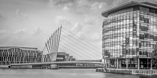 Salford Quays - Susi Nodding