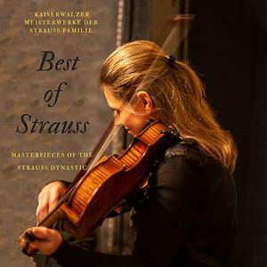 Best of Strauss - Susan Moss
