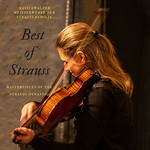 Best of Strauss - Susan Moss