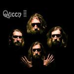 Queen II - Yannick Morin Rivest