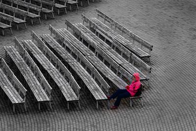 All Alone - Ann Jones