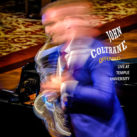 John Coltrain - Richard Kujda