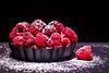 Raspberries - Susi Nodding