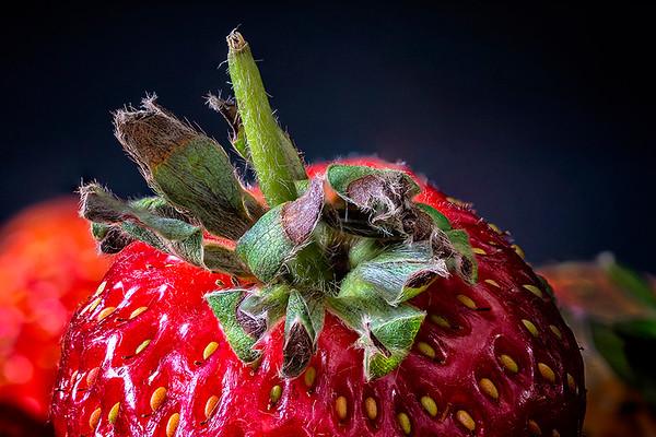 Strawberry - Richard Kujda
