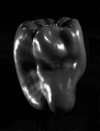 Black Pepper - Phil Burrows