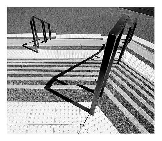 Rails - Greg Bilton