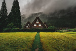 3 Houses - Yannick Morin Rivest