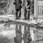 On Reflection - Susan Moss
