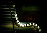 The Bench - Ron Dullard