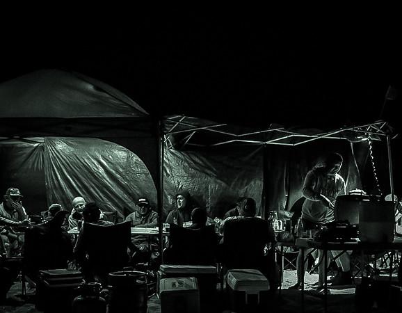 Fishing Dinner - Munib Fetahovic