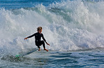 Look, No Board - Michele Augustyn