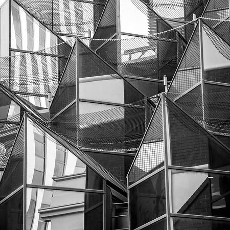 Cubes - Cec Sylwestrzak