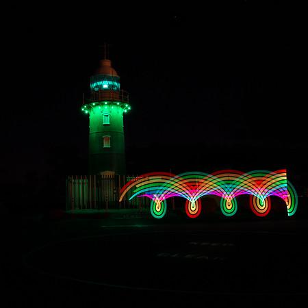 Lighthouse - Cec Sylwestrzak