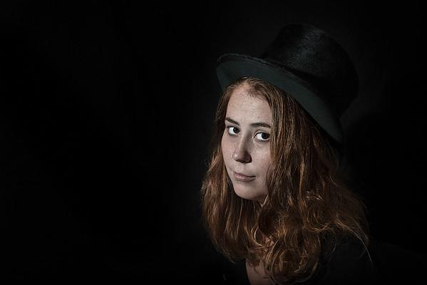 Clara - Unknown Person
