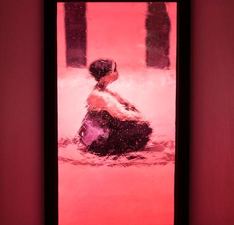 Refracted Meditation - Ann Jones