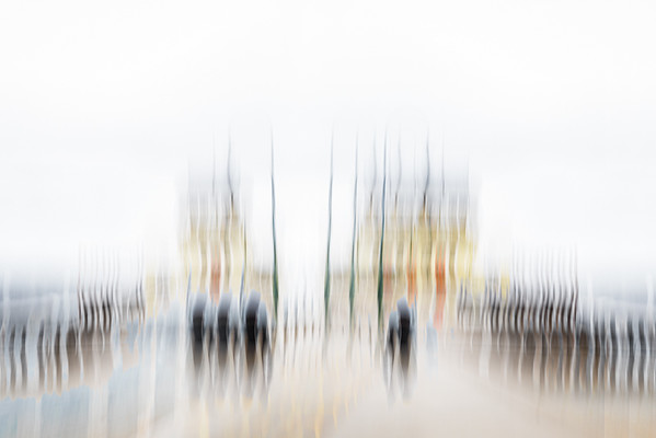 St Kilda Pier - Susi Nodding