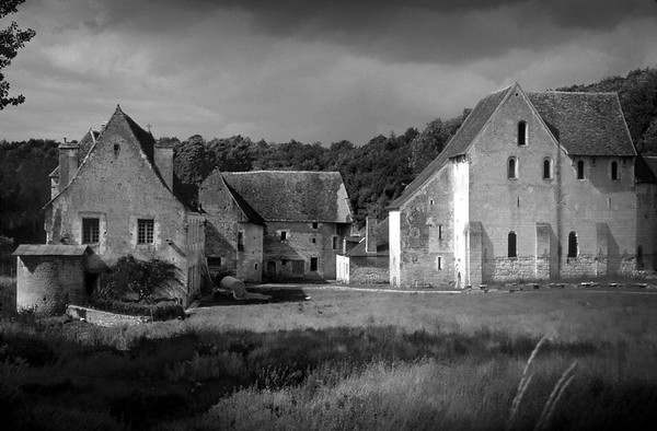 French Farmhouse - Steve Brown