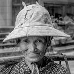That Hat - Susan Moss