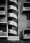 Spiral Stairs - Jocelyn Manning