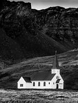 The Whalers' Church - Ann Jones