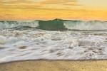 Sunset Wave - Kim McAvoy