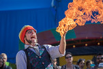 On Fire - Susi Nodding