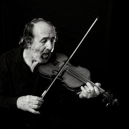Maestro - Ron Dullard